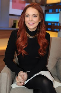 Lindsay Lohan Cancels Run Camp Appearance