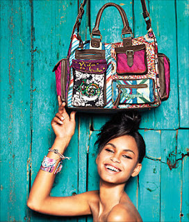 desigual accessories at eden