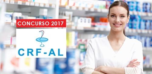 Apostila Concurso CRF Alagoas 2017
