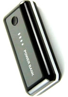 A Portable Charger Called Power Bank