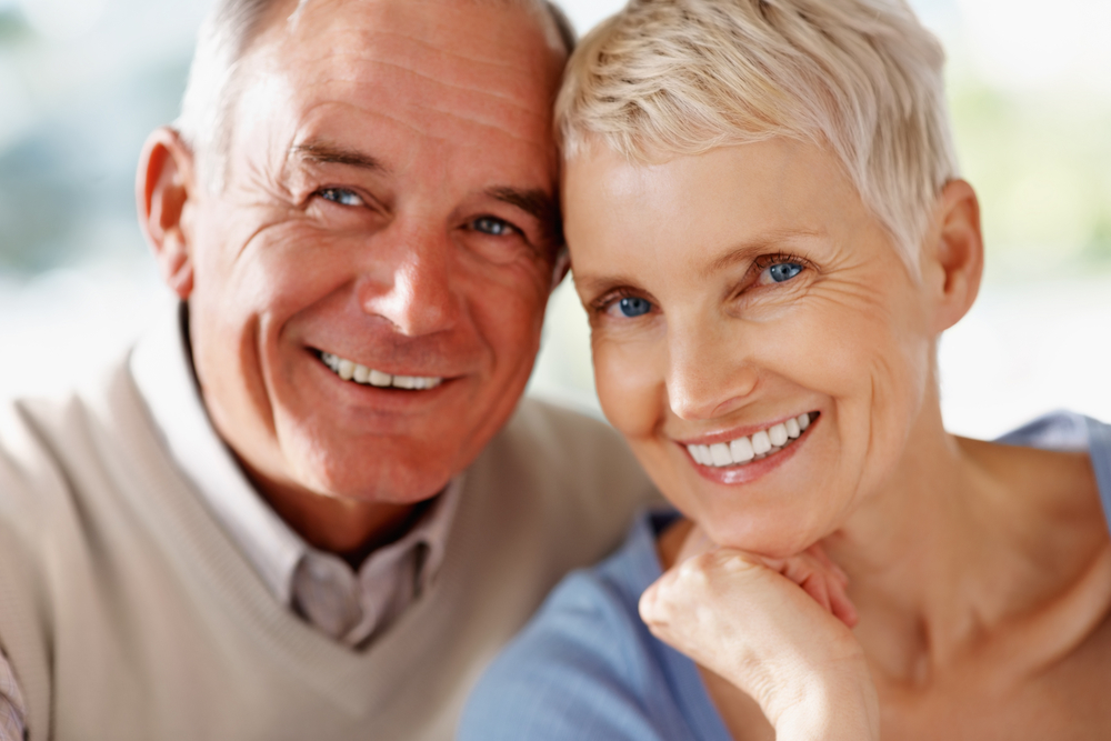 How Aging Affects Oral Health?