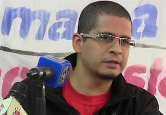 Nícmer Evans: El gobierno camina hacia una dictadura pero no tiene pueblo