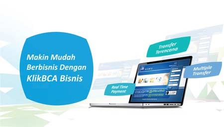 Cara Ganti User ID Internet Banking KlikBCA