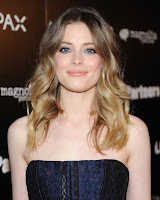 Gillian Jacobs Hairstyle Picture
