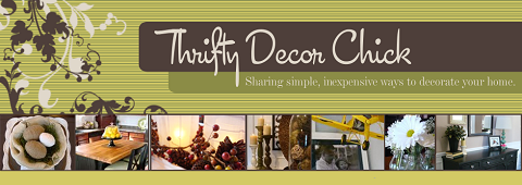 Thrifty Decor Chick header