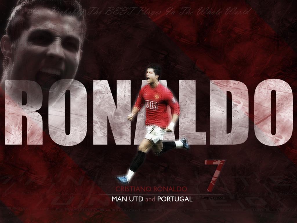 Cris Ronaldo Wallpaper