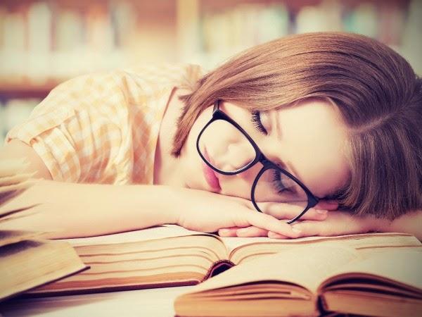 6 pasos para estudiar sin agotarte