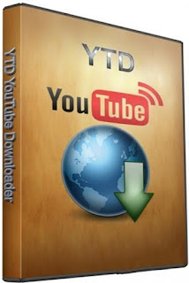 YTD Video Downloader is software that allows you to download videos from YouTube, including HD and HQ videos