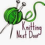 Knitting Next Door