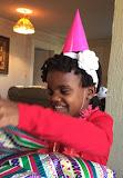 Princess Abi: Elizabeth 8