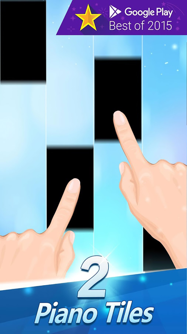 Piano Tiles 2 (Don't Tap The White Tile 2) Free App Game By Cheetah Technology Corporation Limited