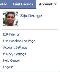 find Facebook hacker