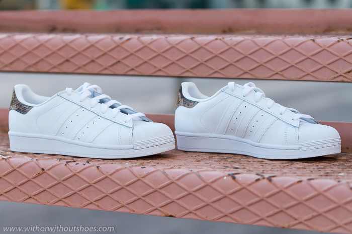Adidas Originals Superstar Moda casual