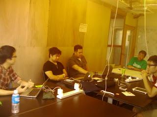 Startup Bootcamp Update