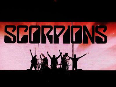 "Scorpions 03.06.2015 Нижний Новгород стадион ""ТРУД"""