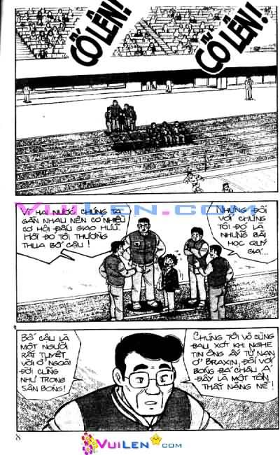 Jindodinho - Đường Dẫn Đến Khung Thành III  Tập 15 page 8 Congtruyen24h