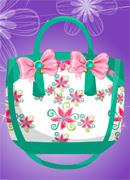 Дизайн сумочки - Онлайн игра для девочек