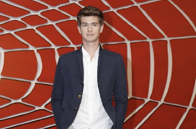 spiderman+4 billyinfo5 [Gambar] Pelakon Terbaru Spiderman 4   Andrew Garfield