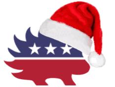 Santa is a