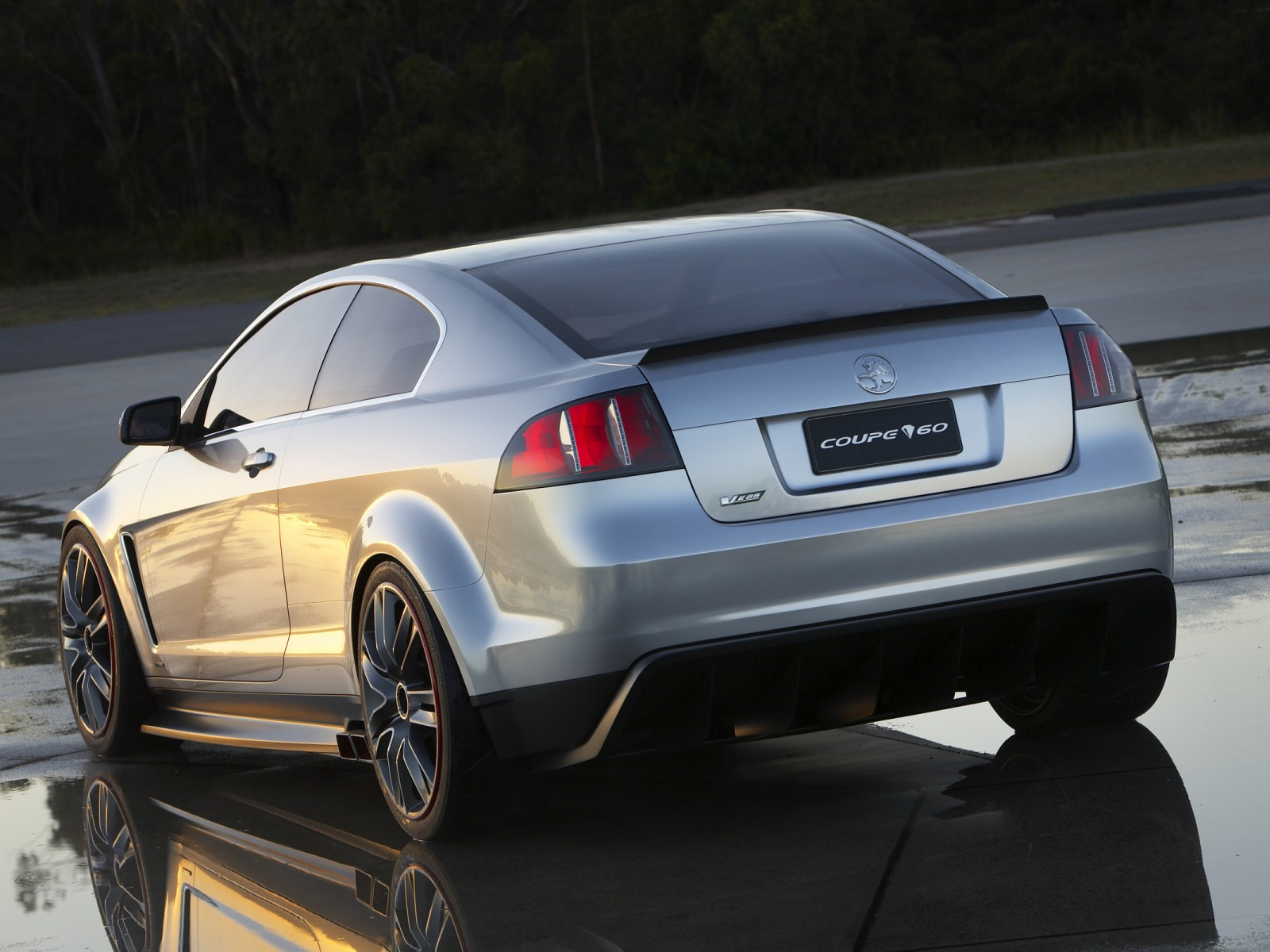 2008 holden coupe 60 concept wallpapers pictures specifications technical specifications make holden model coupe 60 concept vanachro Images