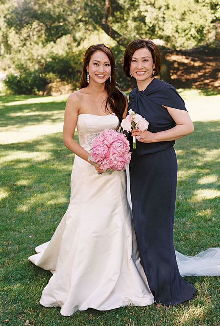 Guidance for Choosing a Mother of the Bride Dress