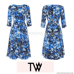 Kate Middleton Style TABITHA WEBB Meg Dress
