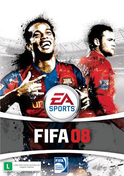 Fifa 2008 Herunterladen Pc Isos