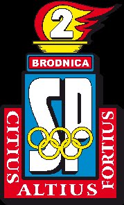 Szkoła Podstawowa nr 2 im. Polskich Olimpijczyków w Brodnicy