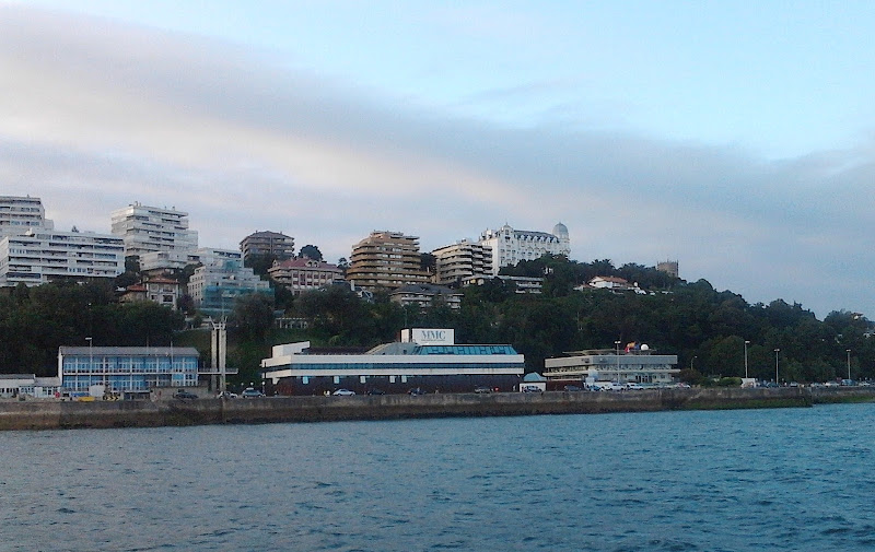Museo Marítimo del Cantábrico en Santander