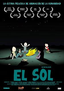 Ver online: El Sol (2012)