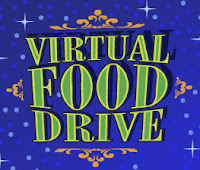 Virtual Food Drive