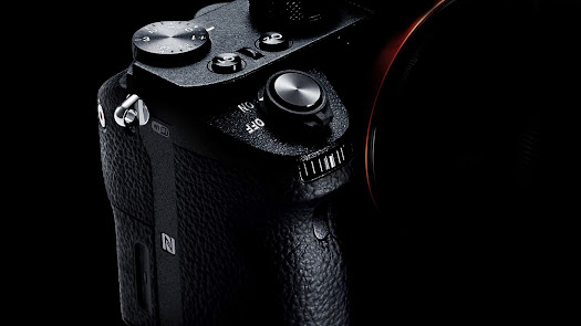 sony a7ii 5-axis image stabilization