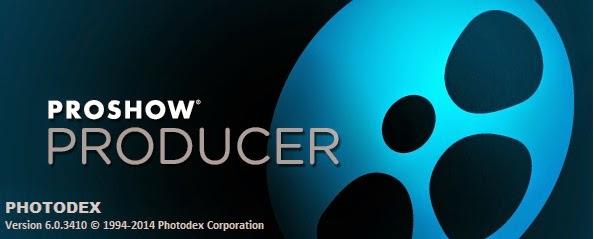 phần mềm proshow producer Crack