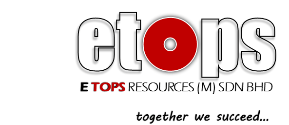 E TOPS Resources (M) Sdn Bhd