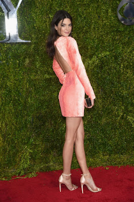 Kendall Jenner - 2015 Tony Awards in New York City