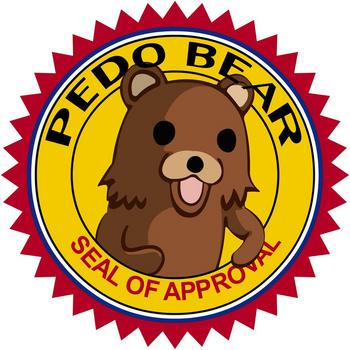 [Image: Pedobear-Approved.jpg]