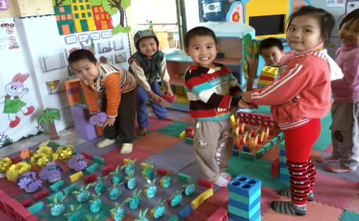 Biện pháp giáo dục kỹ năng sống cho trẻ 3-4 tuổi