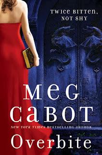 Overbite Meg Cabot