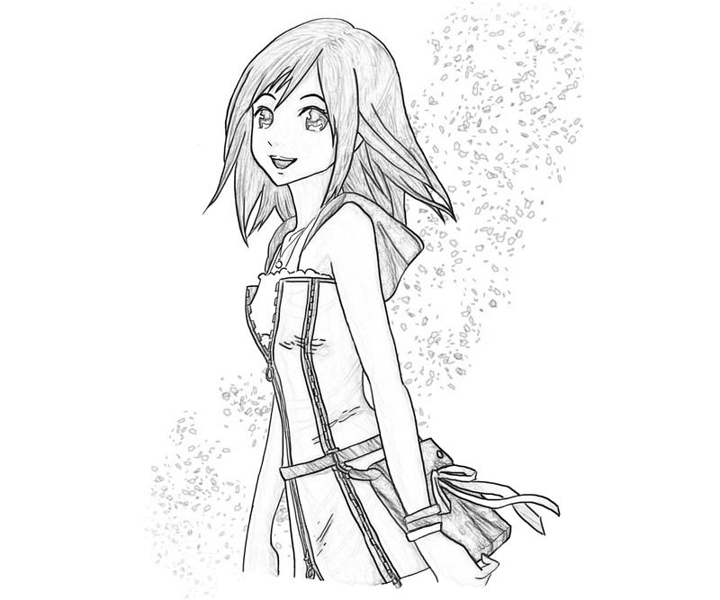kairi-happy-coloring-pages