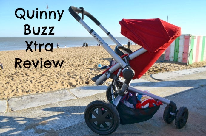 Quinny Buzz Xtra, Quinny Buzz 2014, Quinny travel system, pushchair review