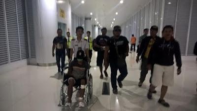 Daeng Nae, Pimpinan Perampok Sadis Toko Emas Sejati yang Selalu Bunuh Korbannya Dibekuk Polda Kaltim