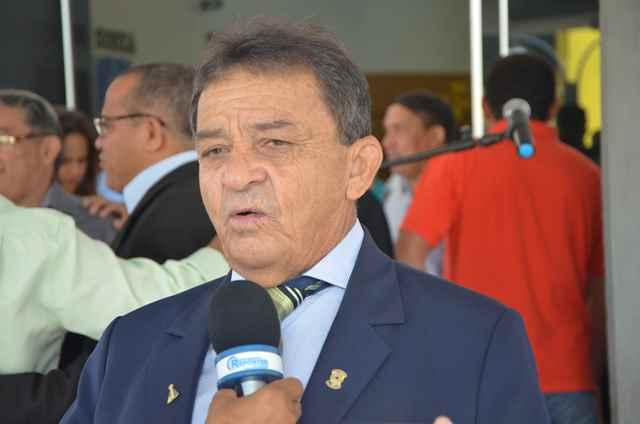 Vereador Antônio José