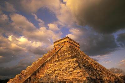 Το Μεξικό κερδίζει 23 εκατ.$ από τις θεωρίες για το τέλος του κόσμου