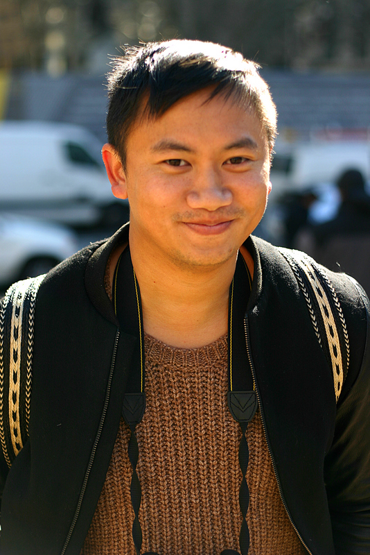 Tommy Ton, from Jak & Jil, by David Ranc @davidikus.blogspot.com