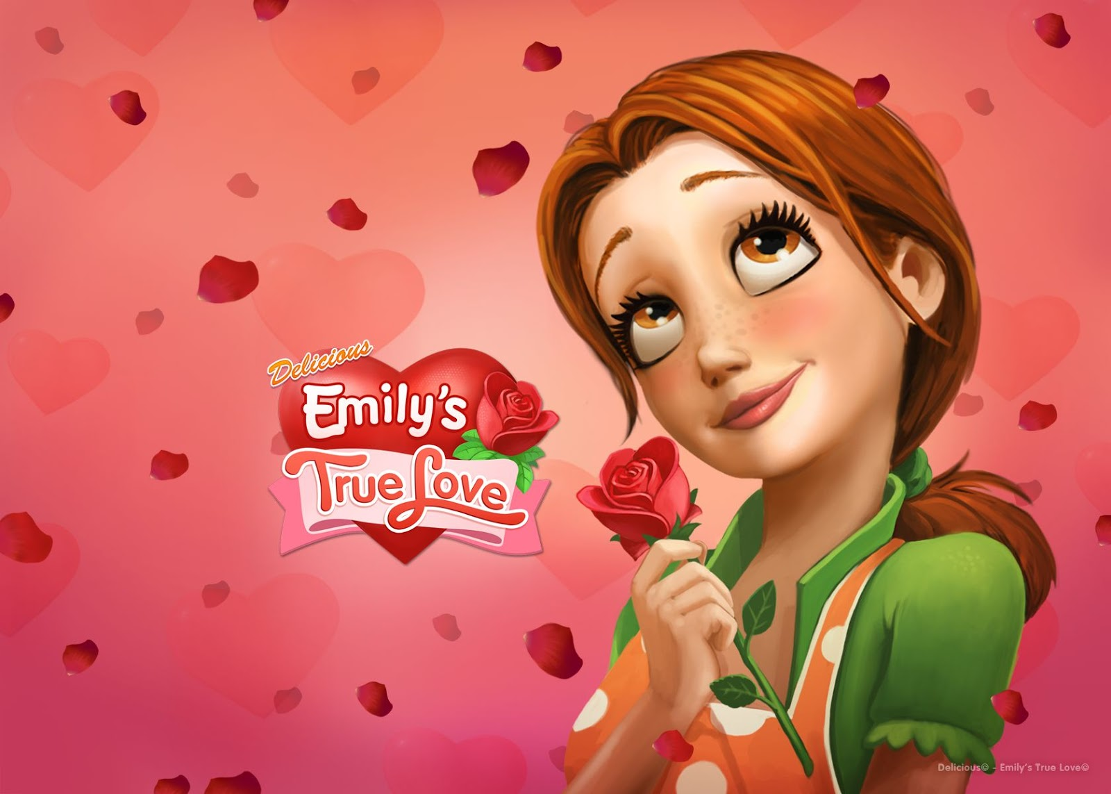 delicious emily true love game