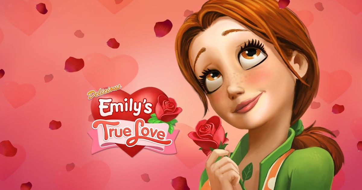Free Downloaded Gamez: Delicious Emilys True Love Pc Game