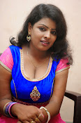 Sree Devi Sizzling Photo shoot-thumbnail-11