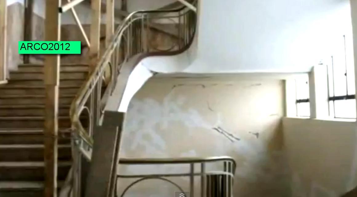 Barrio san eugenio barrio san eugenio remodelacion ex for Fabrica de marmol en chile