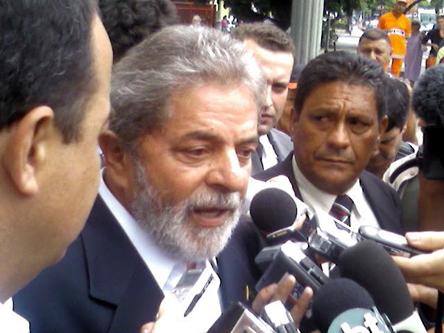 Lula/Foto: Marcelo Migliaccio