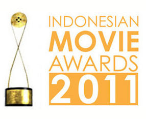 Daftar Pemenang Indonesian Movie Awards 2011